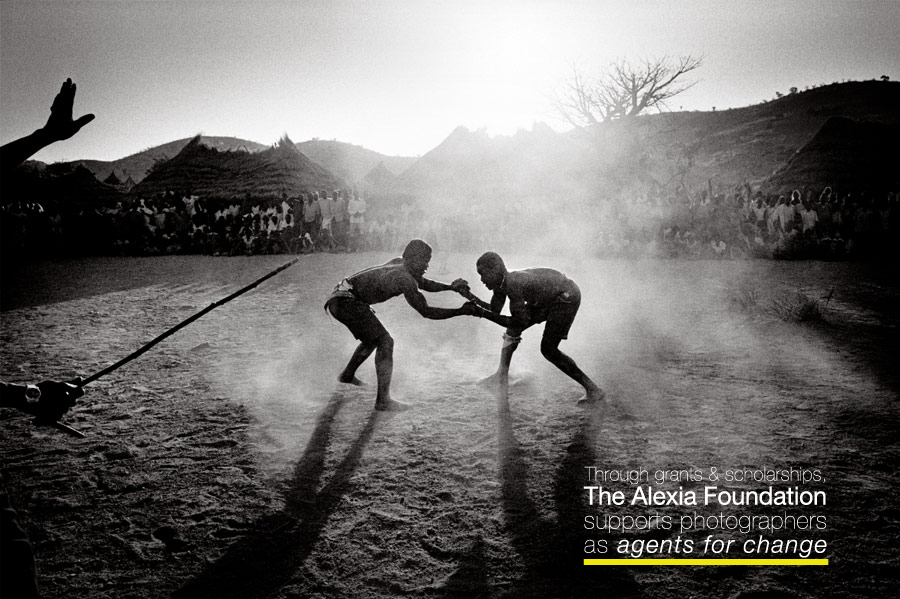 فراخوان رقابت عکاسی Alexia 2020