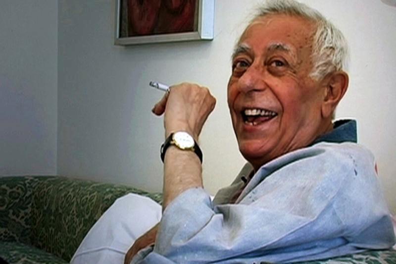 به یاد بهمن محصص که نقاشی غربی را با نگاهی شرقی درآمیخت