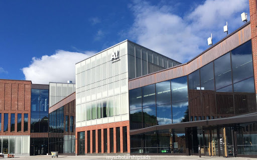 فراخوان رزیدنسی هنرمندان در دانشگاه Aalto