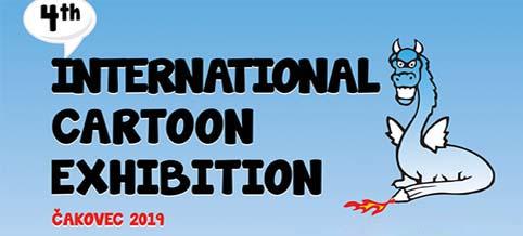 فراخوان چهارمین مسابقه بین المللی کارتون کرواسی