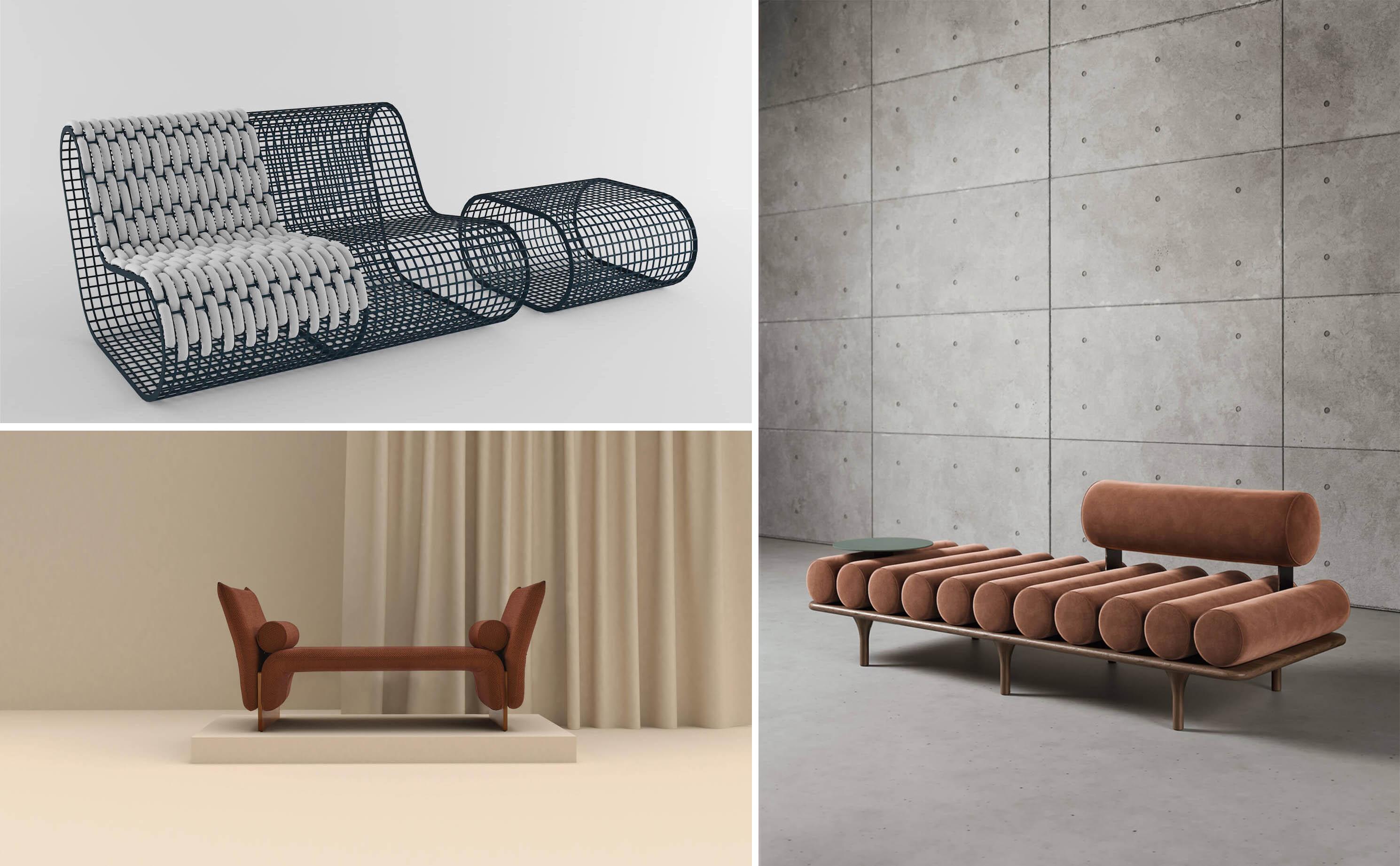 نگاهی به چند برند هفته طراحی میلان