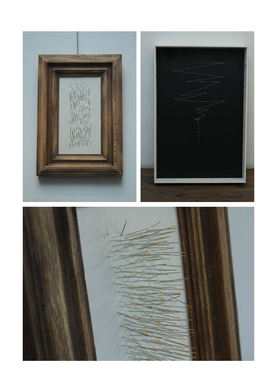 """روایت راضیه اعرابی از نمایشگاه """"سونات پاتتیک"""""""