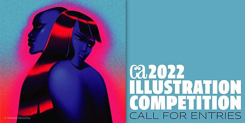 فراخوان رقابت تصویرسازی Communication Arts