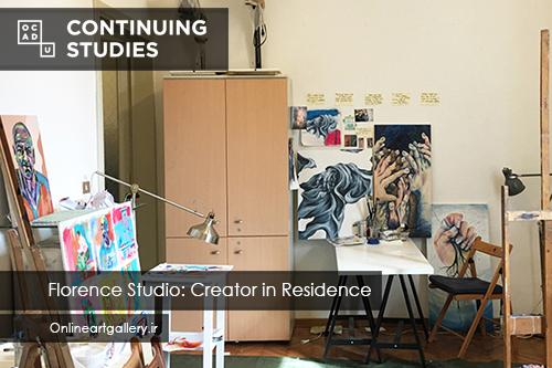 فراخوان رزیدنسی هنرمندان در فلورانس ایتالیا