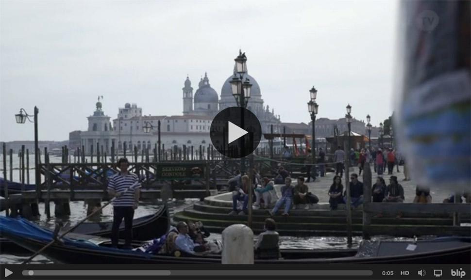 ویدئوی دوسالانه ونیز 2015 (بخش دهم)
