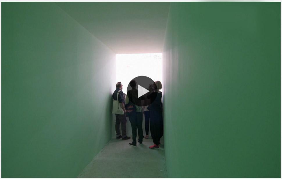 ویدئوی دوسالانه ونیز 2015 (بخش چهارم)