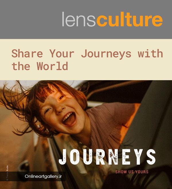 فراخوان رقابت عکاسی LensCulture