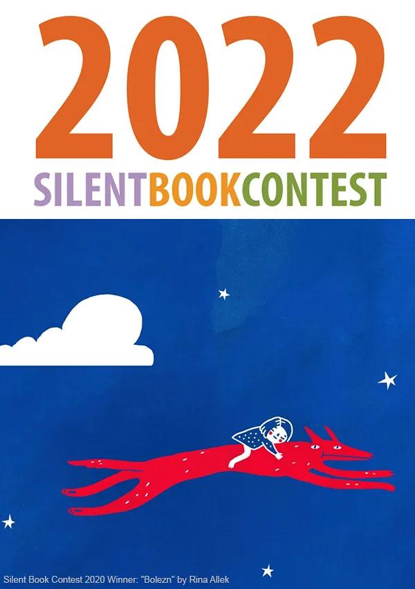 فراخوان رقابت بین المللی Silent Book