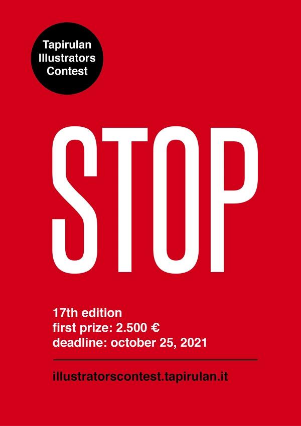 فراخوان رقابت تصویرسازی Tapirulan
