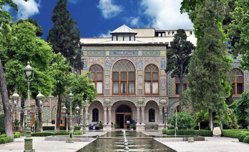 فعالیت کاخ ها و موزه های تهران آغاز شد